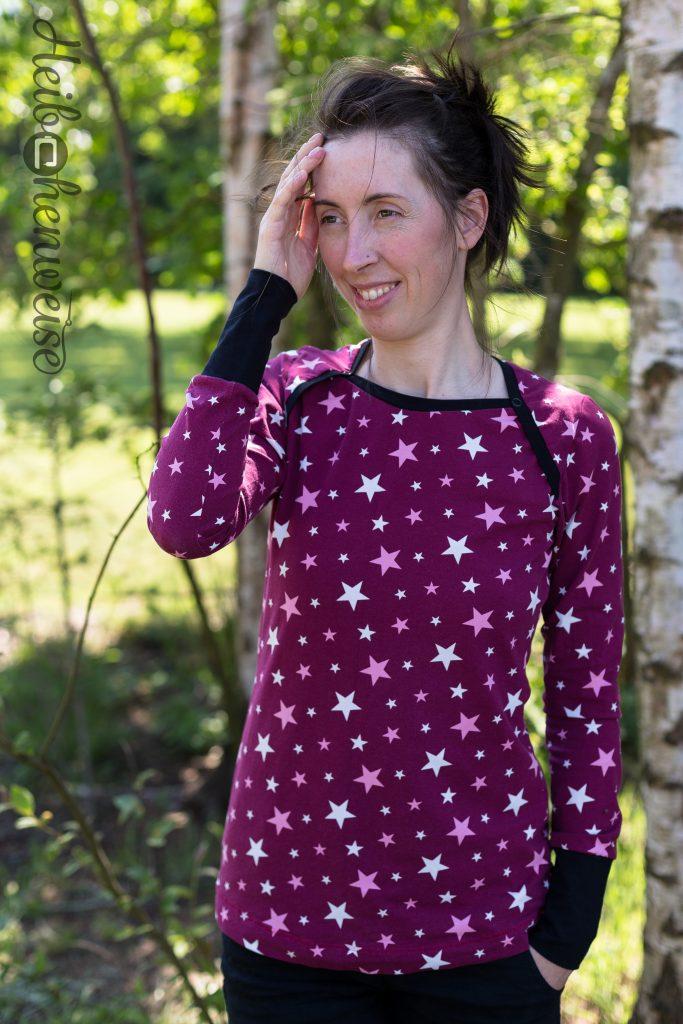 Lady Ophelia Shirt