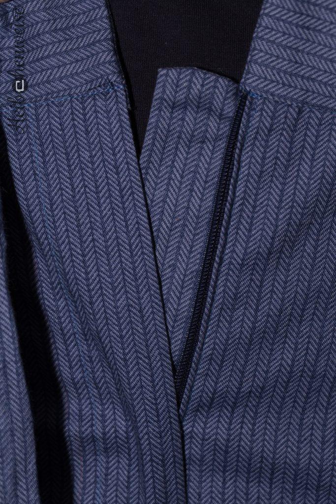 Shorts 107 A Burda Style 7 2016