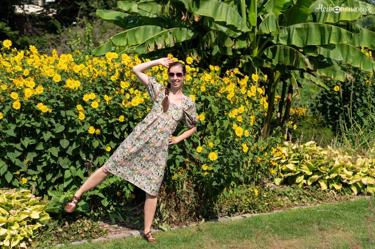 Cottagecore, Folklore-Trend, Tea Dress…